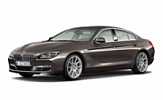 BMW 6 Gran Coupe F06